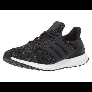 Ultra Boost Speckle Black